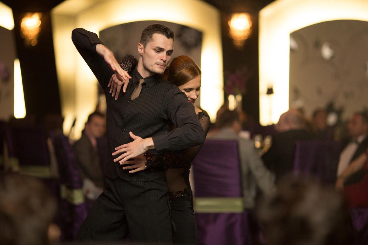 dansuri evenimente speciale