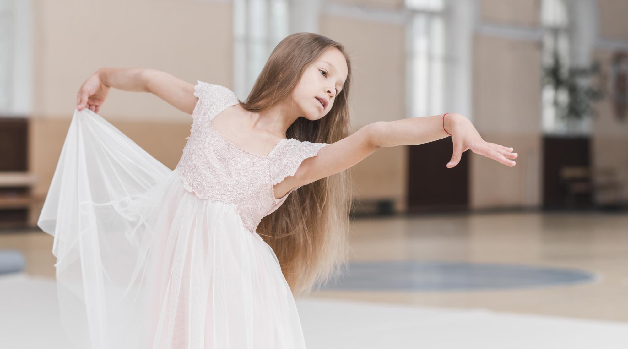 cursuri dansuri copii