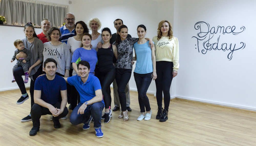 scoala de dans Dance Today Bucuresti sector 3