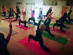 Yoga sector 3 Bucuresti