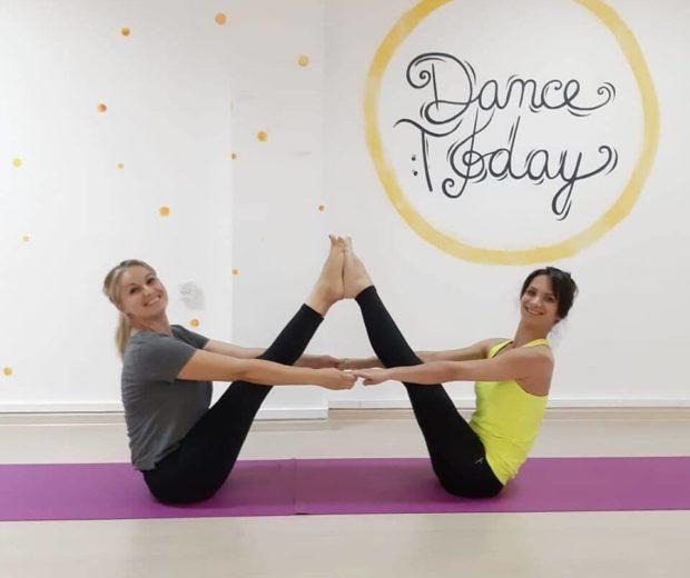 Cursuri Yoga pentru femei si barbati